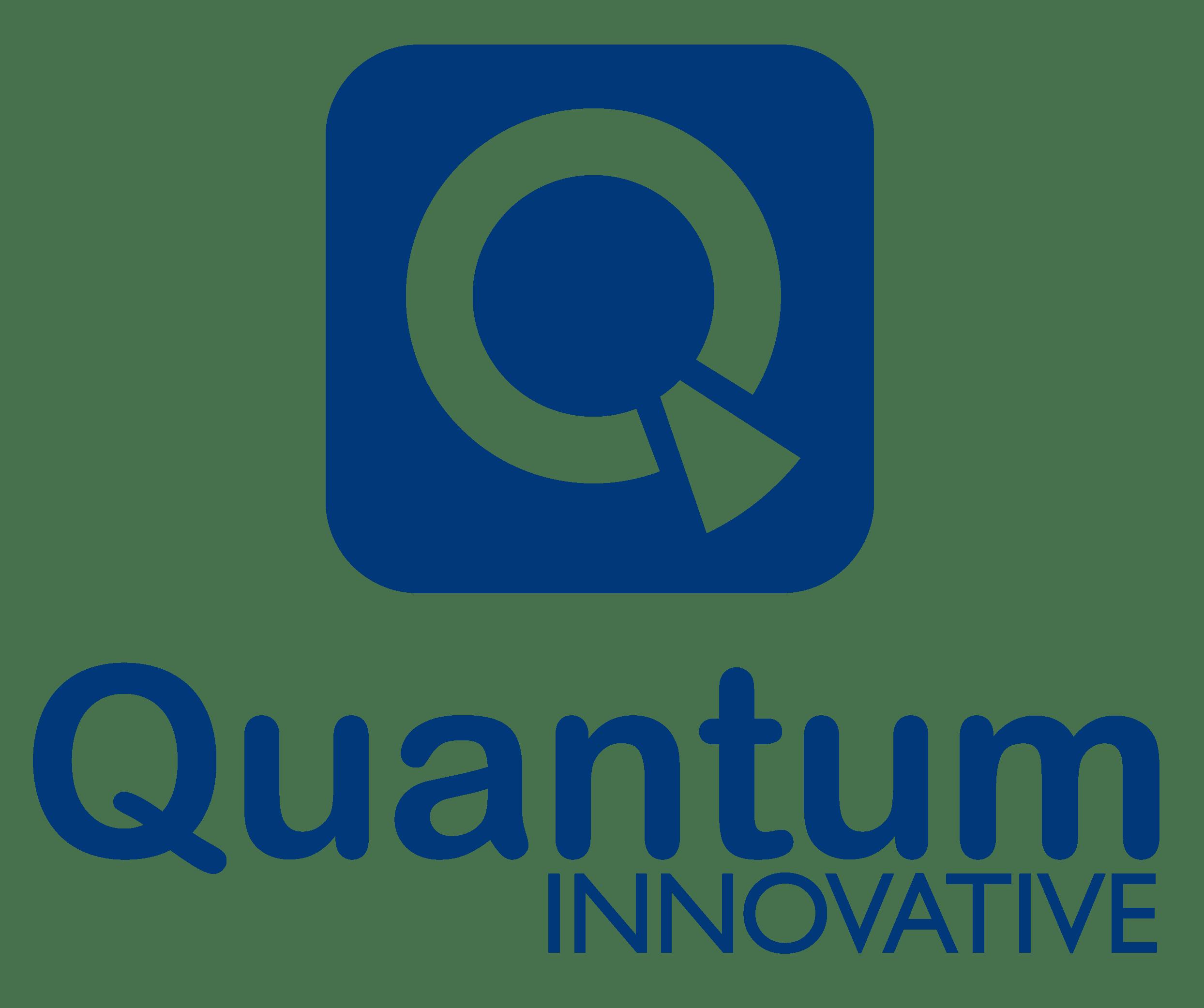 Logo quantum innovative