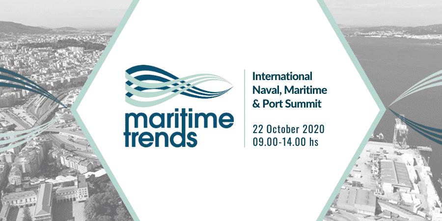 Maritime trends banner